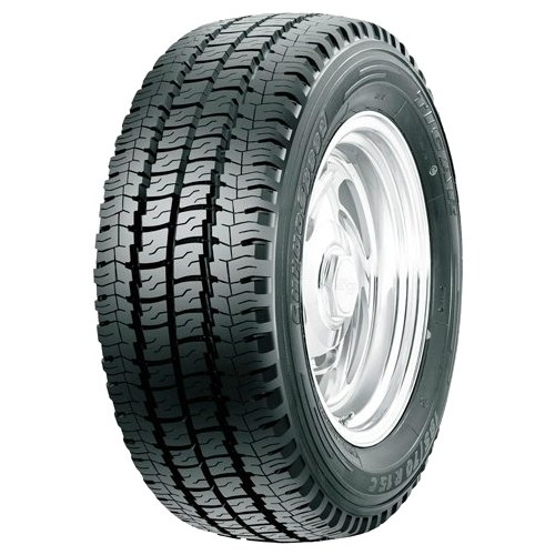 цена на Автомобильная шина Tigar CargoSpeed 215/75 R16C 113/111R летняя