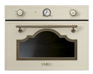 Сравнение с Smeg SF 4750 MCPO