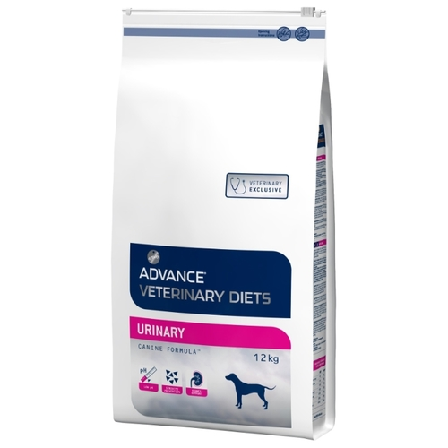 Advance Veterinary Diets (12 кг) Urinary Canine Formula Лечебные корма