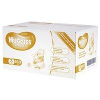 Huggies Elite Soft 3 (5-9 кг)