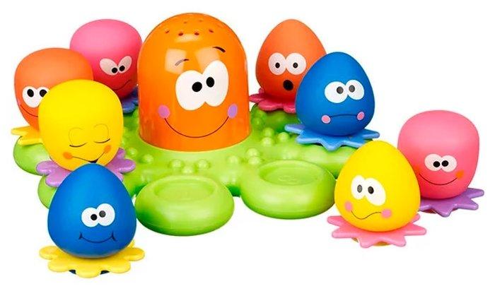Игрушка для ванной Tomy Осьминожки (E2756RU)