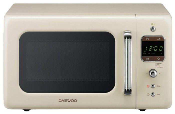 Daewoo Electronics Микроволновая печь Daewoo Electronics KOR-6LBRC