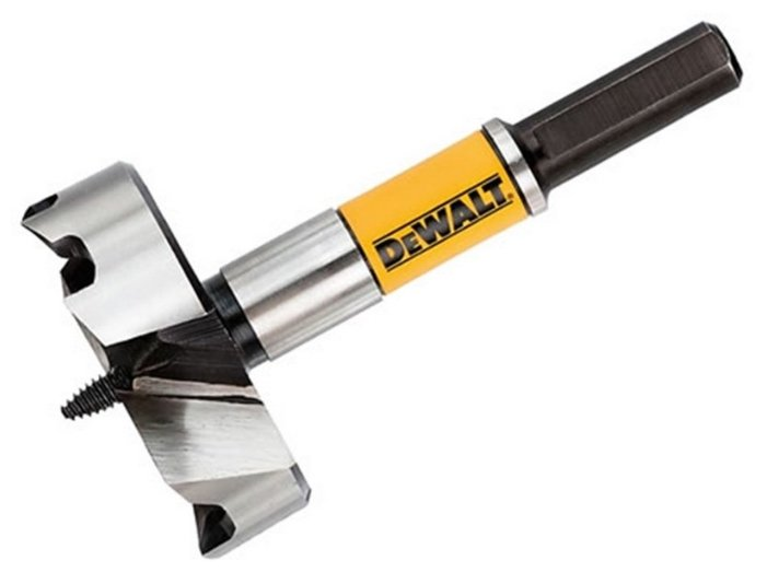 Сверло по дереву DeWALT DT4590-QZ 117 x 122 мм
