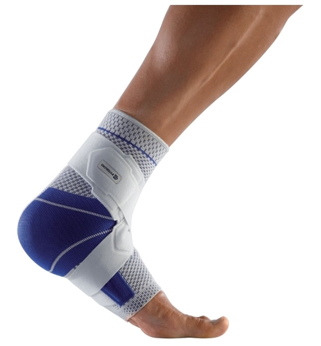 Ортез на голеностопный сустав malleotrain s ортопедиеская повзка на коленный сустав