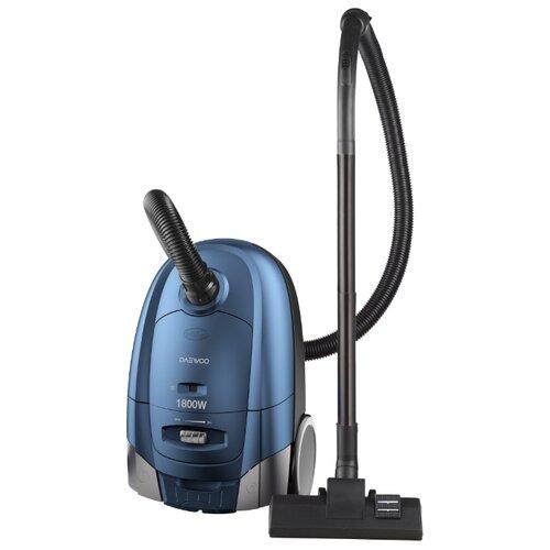 цена на Пылесос Daewoo Electronics RGJ-240 синий