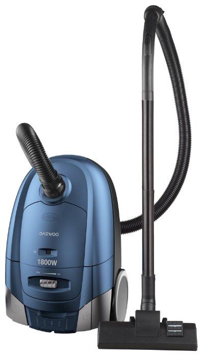 Пылесос Daewoo Electronics RGJ 240