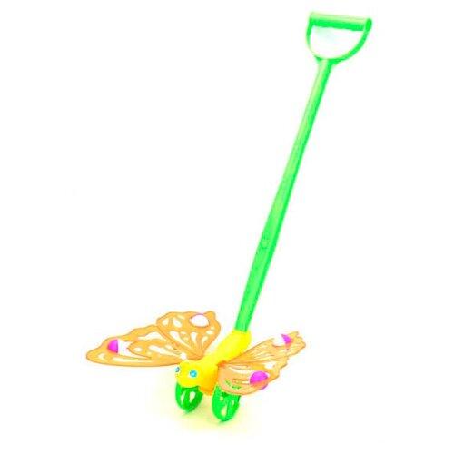 Каталка-игрушка Stellar Бабочка (01363)