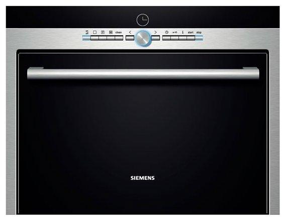 Пароварка Siemens HB 26D555