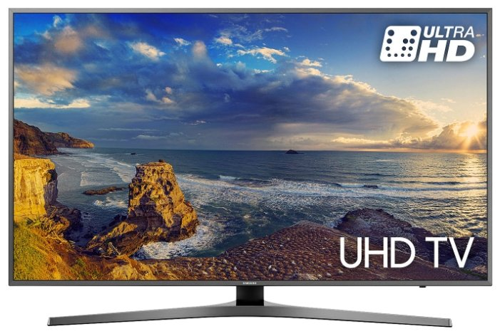 Телевизор Samsung UE55MU6470U
