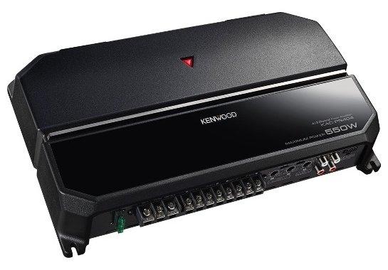 KENWOOD KAC-PS404