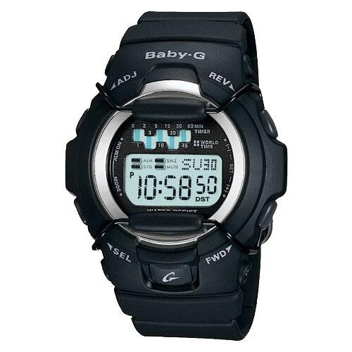 Наручные часы CASIO BG-1001-1V casio g 9000 1v черный