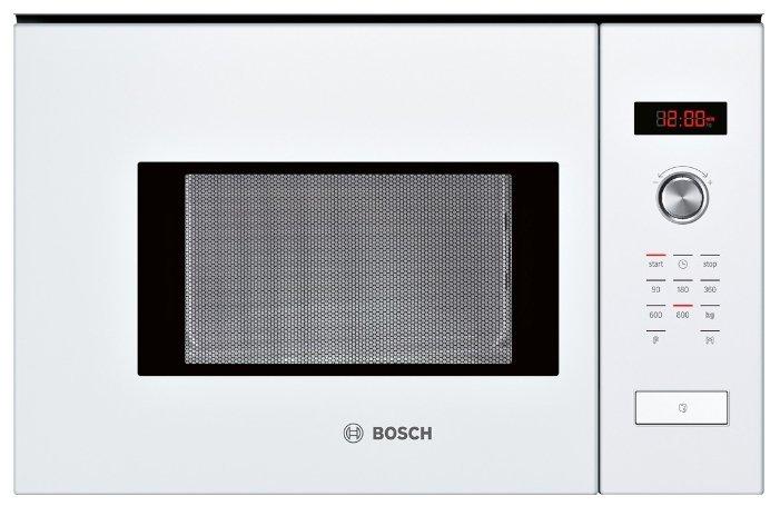 встраиваемая микроволновая печь Bosch HMT75M624