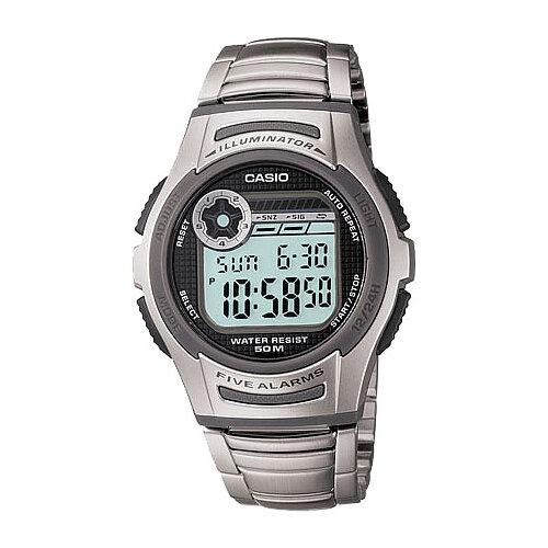 Наручные часы CASIO W-213D-1A casio w 213d 1a
