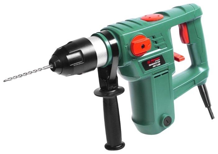 Перфоратор сетевой Hammer PRT 1200 (6.2 Дж)