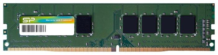 Silicon Power Оперативная память Silicon Power SP004GBLFU240N02