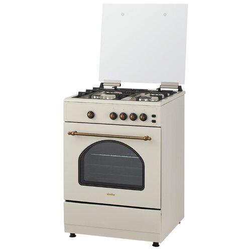 Газовая плита Simfer F66GO42017