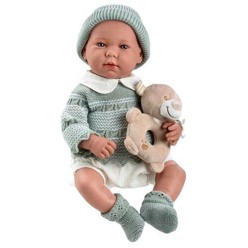 Купить Пупс Arias 45 см Т11119, Куклы и пупсы