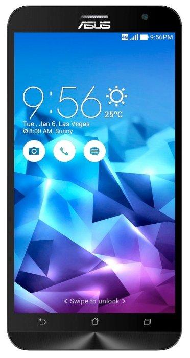 ASUS ZenFone 2 Deluxe 16Gb