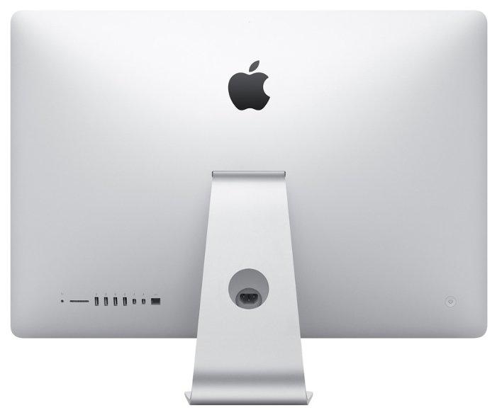 Моноблок 27`` Apple iMac (Retina 5K, конец 2015 г.)