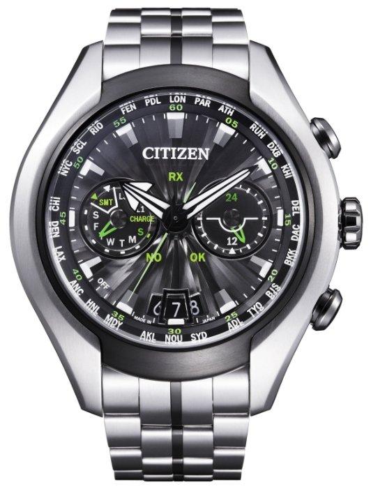 Наручные часы CITIZEN CC1054-56E