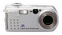 Фотоаппарат Sony Cyber-shot DSC-P5