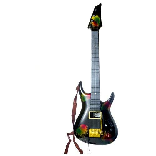 DoReMi гитара D-00039 черный doremi d 00002 page 6