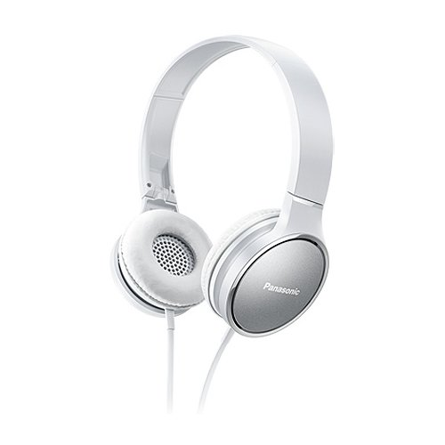 Купить Наушники Panasonic RP-HF300GC white/silver