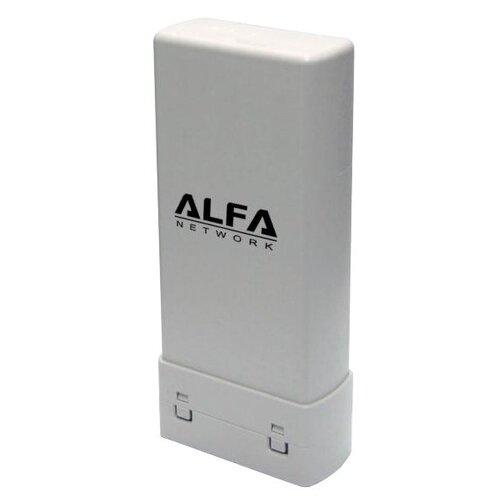 Wi-Fi адаптер Alfa Network UBDo-nt белый