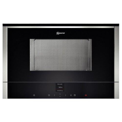 Микроволновая печь встраиваемая NEFF C17WR00N0