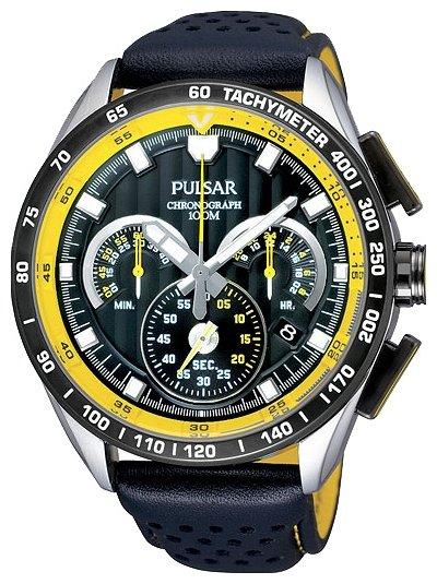 Наручные часы PULSAR PU2007X1