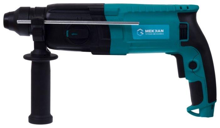 Перфоратор сетевой Mekkan MK81505 (3.2 Дж)