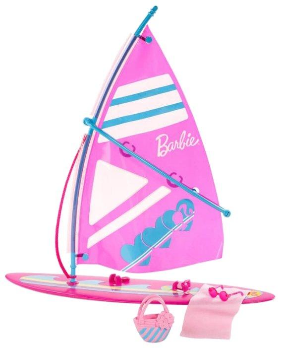 Barbie виндсерф (BDF34/BDF37)