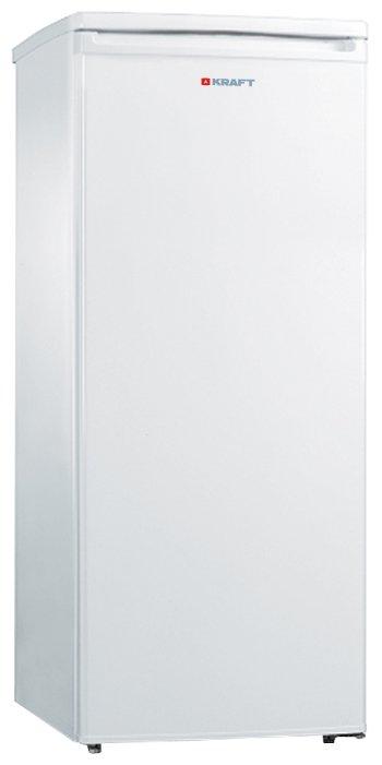 Морозильник Kraft KF-HS140W