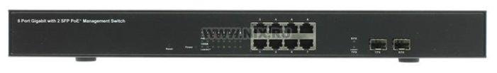 Коммутатор Multico EW-P7082IW
