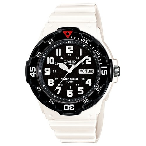 Наручные часы CASIO MRW-200HC-7B casio watch simple sports fashion leisure waterproof watch mrw 200hc 2b mrw 200hc 7b2