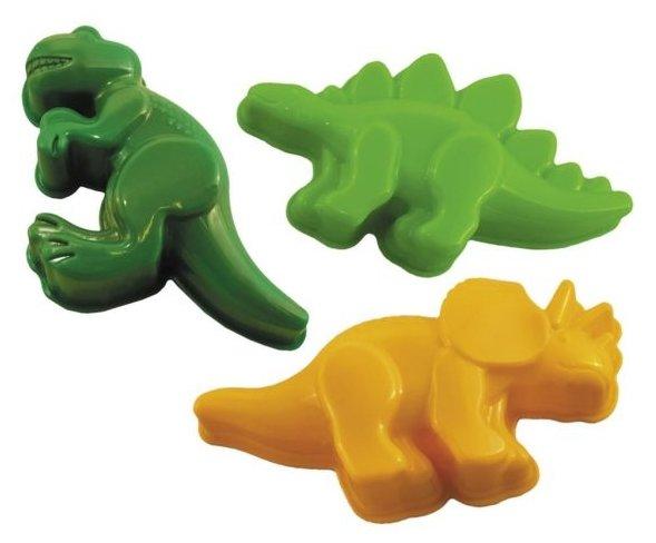 Набор Нордпласт 169 Динозаврики