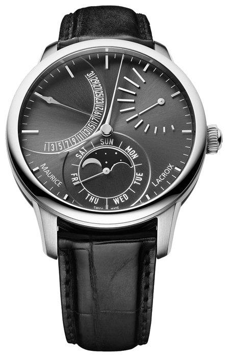 Наручные часы Maurice Lacroix MP6528-SS001-330