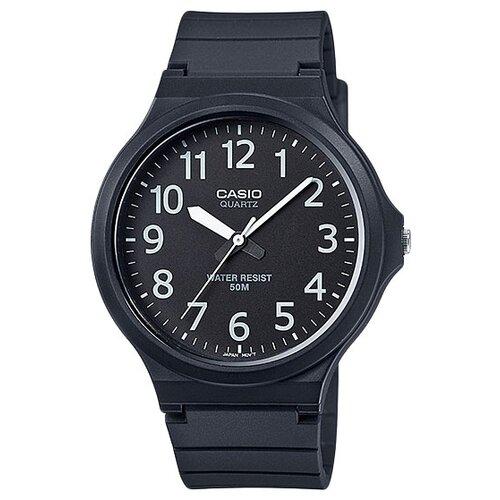 Наручные часы CASIO MW-240-1B наручные часы casio mw 240 4b