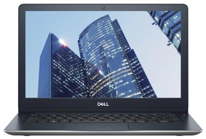 DELL Ноутбук DELL Vostro 5370 (Intel Core i5 8250U 1600 MHz/13.3