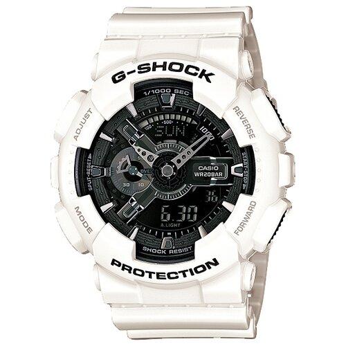 Наручные часы CASIO GA-110GW-7A casio ga 110db 7a