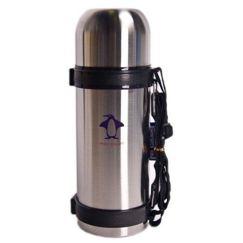 Классический термос Penguin ВК-8С (1 л) стальной