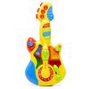 Играем вместе гитара Маша и Медведь (свет, 5 песен) WD3646