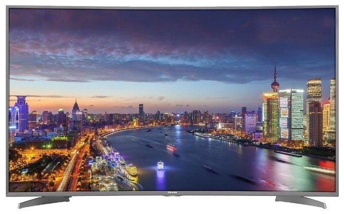 Телевизор Hisense H55N6600