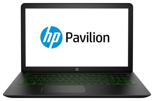 "Ноутбук HP PAVILION POWER 15-cb021ur (Intel Core i5 7300HQ 2500 MHz/15.6""/1920x1080/8Gb/1000Gb HDD/DVD нет/NVIDIA GeForce GTX 1050/Wi-Fi/Bluetooth/Windows 10 Home)"