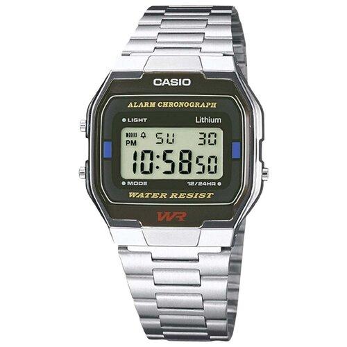 Наручные часы CASIO A-163WA-1Наручные часы<br>