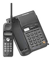 Радиотелефон Panasonic KX-TC1245