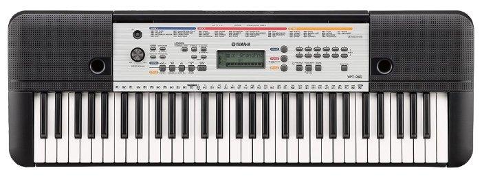 Yamaha YPT-260