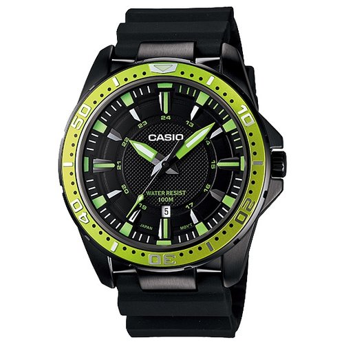 Наручные часы CASIO MTD-1072-3A