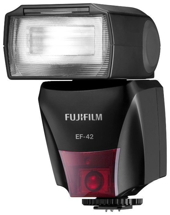 Fujifilm Вспышка Fujifilm EF-42 TTL Flash