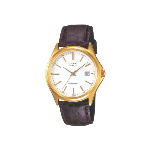 Фото - Наручные часы CASIO MTP-1183Q-7A наручные часы casio mtp 1253d 7a